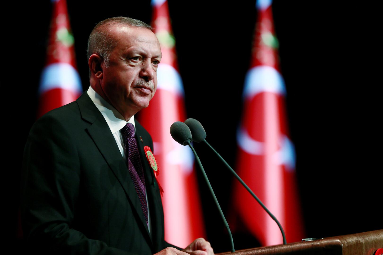 تركيا: لن نسمح بالمماطلة في إقامة المنطقة الآمنة شمال سوريا ونستطيع إنشاءها بقدراتنا فقط