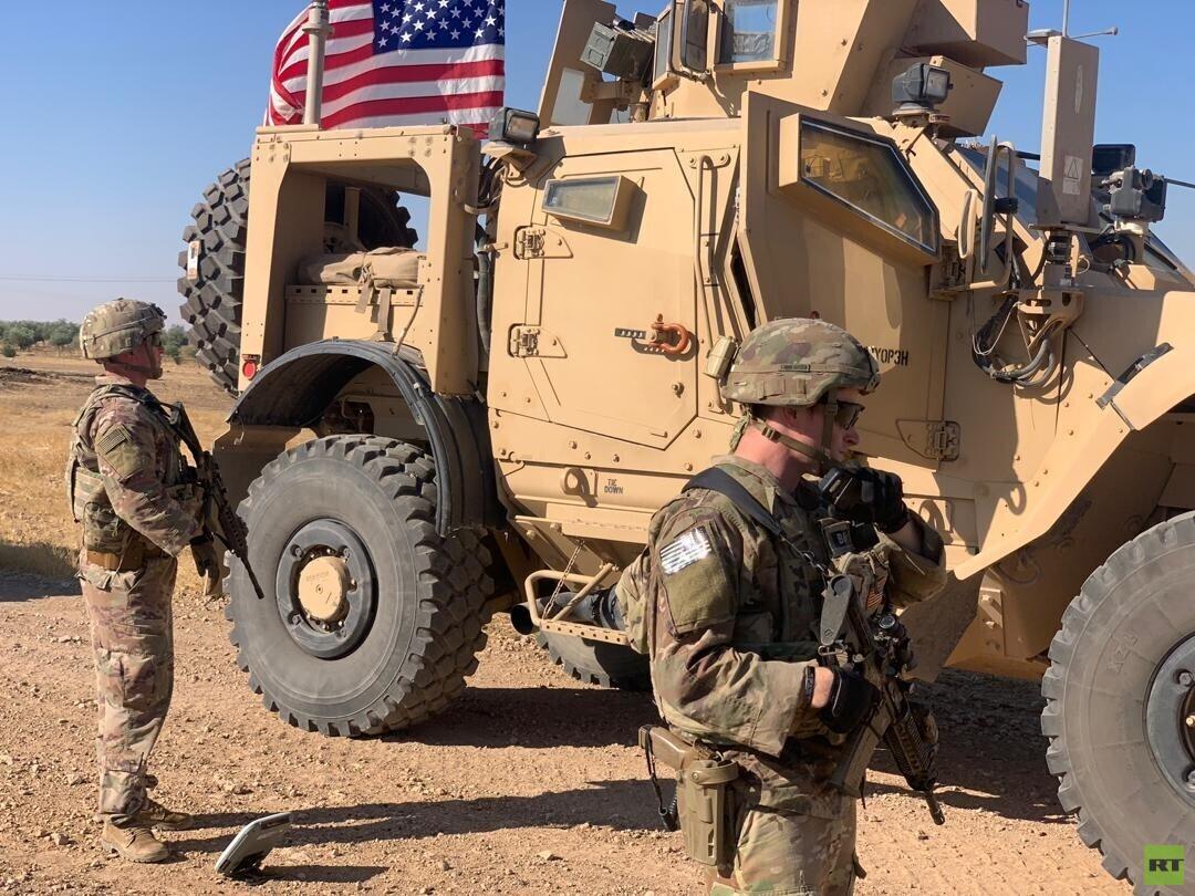 التحالف: الهدف من الدورية الأمريكية التركية في سوريا تبديد مخاوف أنقرة الأمنية