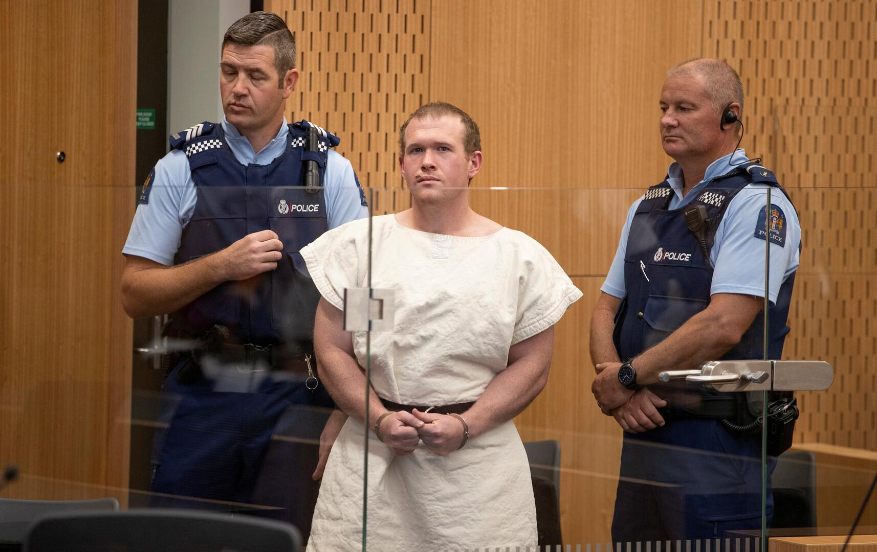 أستراليا تحجب 8 مواقع على الإنترنت تعرض فيديو هجومي نيوزيلندا