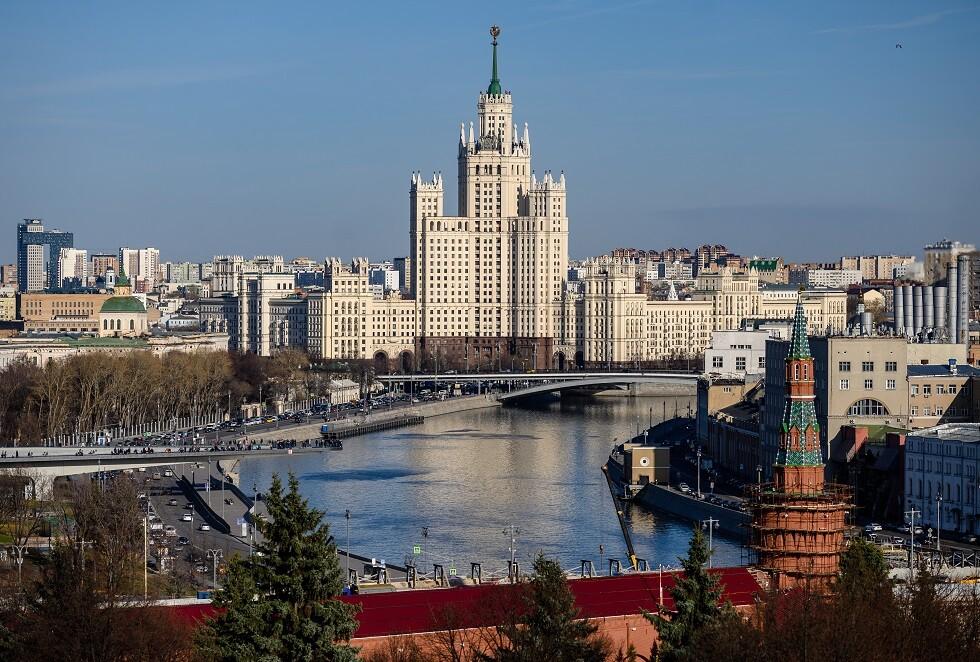 اجتماع روسي فرنسي رفيع المستوى في موسكو بصيغة