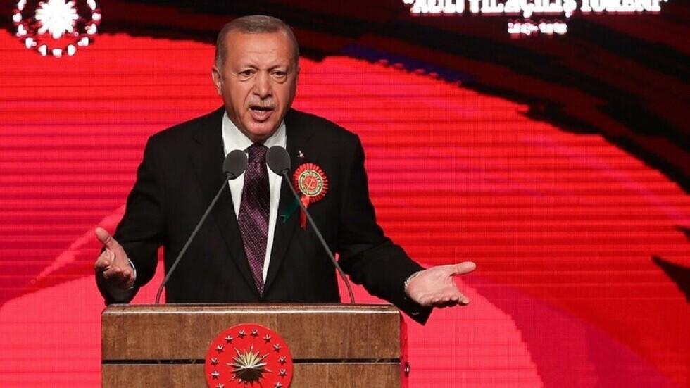 من سيساعد أردوغان في امتلاك سلاح نووي