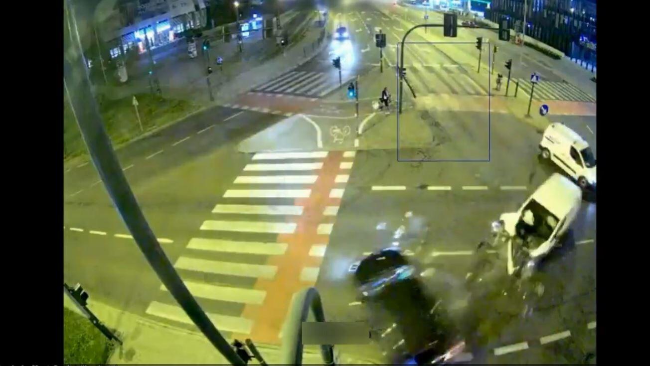 بولندا..حادث مروع يودي بحياة فتاة