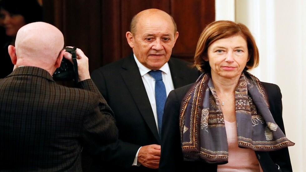 الفضاء والإرهابيون: فرنسا مستعدة للتعاون مع روسيا