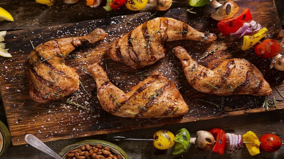 لأول مرة.. دراسة كبرى تربط تناول لحم الدجاج بالسرطان