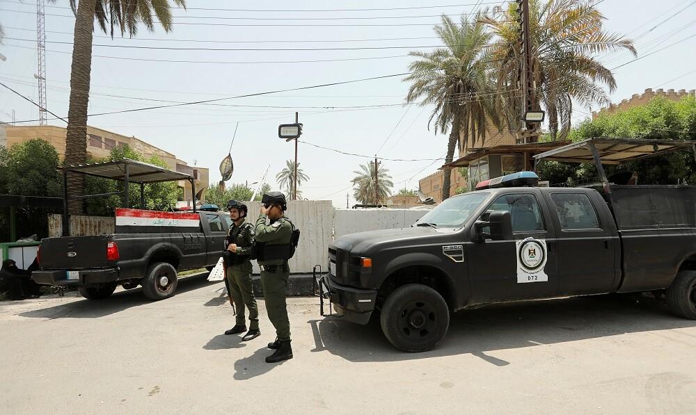 الأمن العراقي يقتل 15
