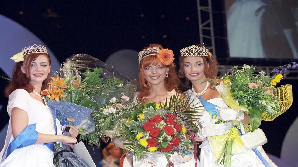 استطلاع الرأي: موسكو موطن أجمل الروسيات