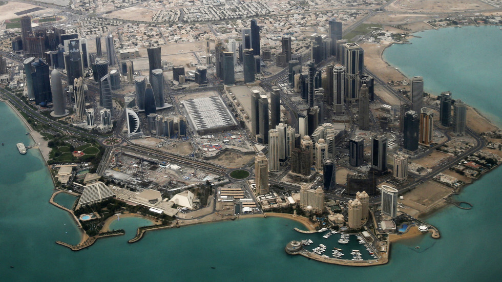 قطر تصدر بيانا ترد فيه على الهجوم الحاد من السعودية