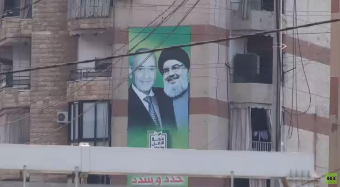حزب الله يعلن إسقاط