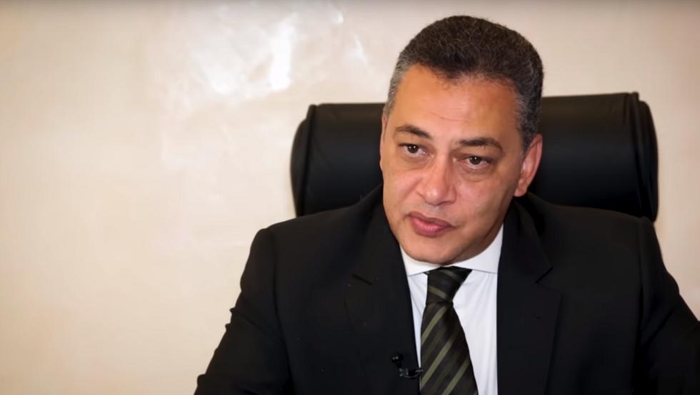 سفير مصر بالمغرب لـ RT: نتيجة التحاليل المعمقة لجثمان العالم النووي ستصدر بعد أسبوع
