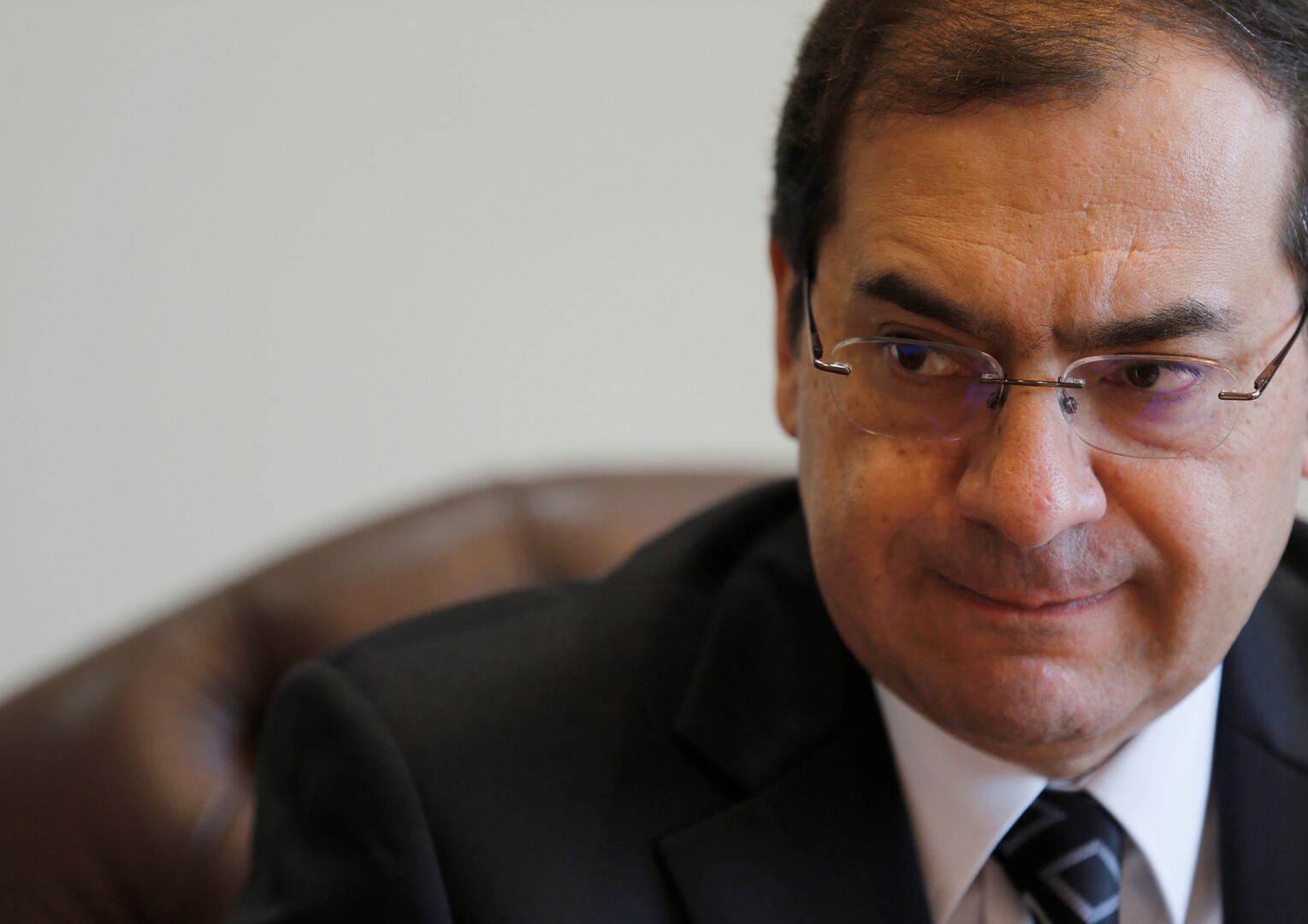 مصر: خطط استيراد الغاز الإسرائيلي تمضي قدما