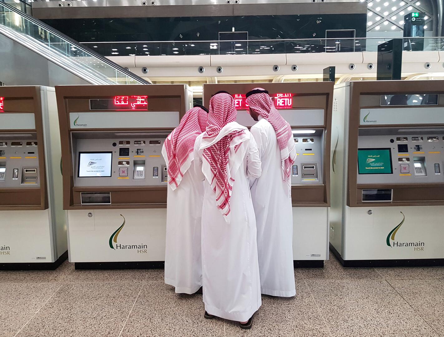 السعودية.. ما حقيقة منع من هم فوق 35 عاما من العمل بالقطاع الخاص؟