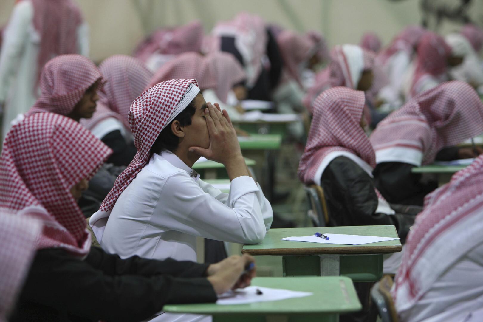 السعودية.. مقتل تلميذ خنقا على يد زميله