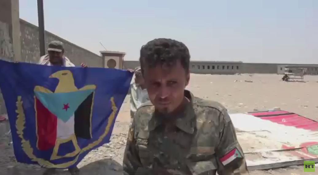 أنباء عن حشود عسكرية بمناطق جنوب اليمن