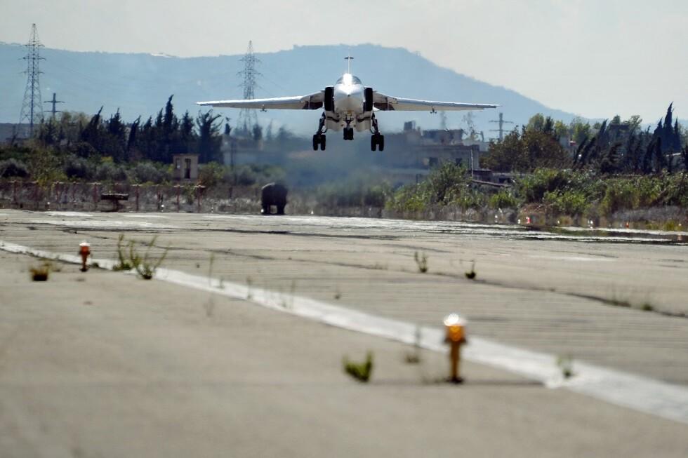 روسيا تنفي أنباء عن شنها غارات على منطقة خفض التصعيد بإدلب