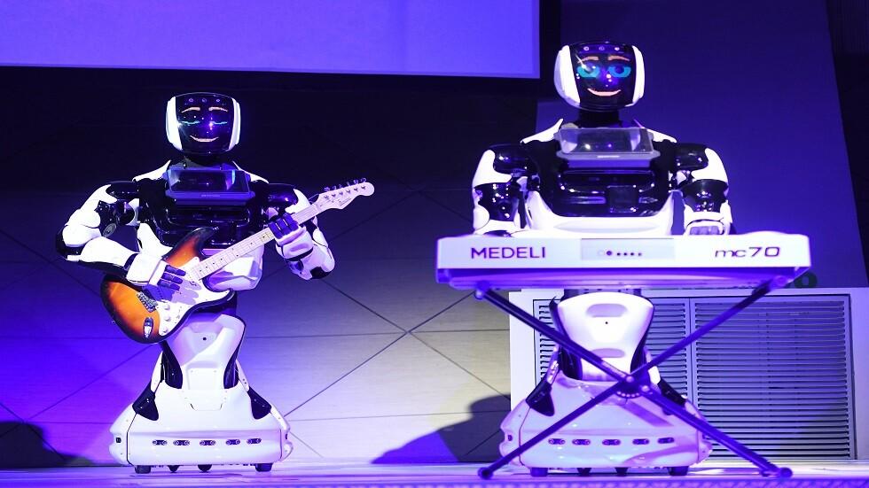 الروبوتات تنافس 20 مليون روسي بحلول 2030