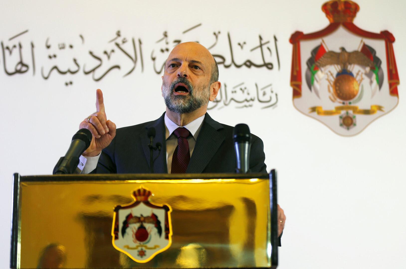 الحكومة الأردنية: لا تراجع عن ربط الزيادة للمعلمين بمستوى أدائهم