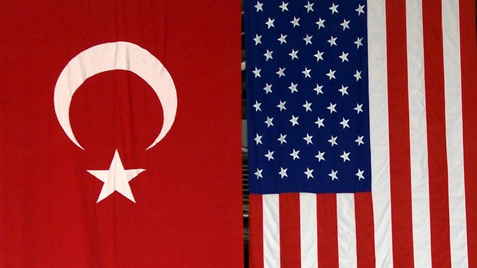 أنقرة: الحرب التجارية بين واشنطن وبكين فرصة لنا