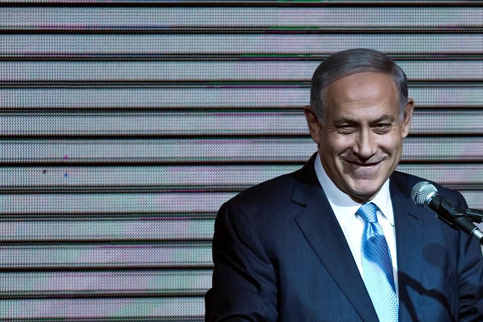 نتنياهو: سنفرض السيادة الإسرائيلية على غور الأردن وشمال البحر الميت والمستوطنات بعد الانتخابات