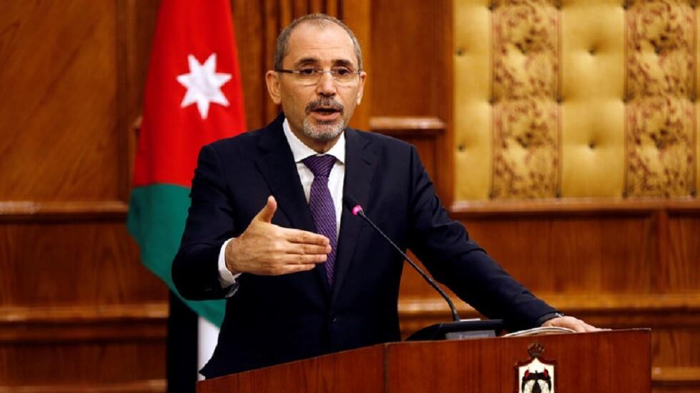 الأردن يدين إعلان نتنياهو عزمه فرض السيادة الإسرائيلية على غور الأردن وشمال البحر الميت