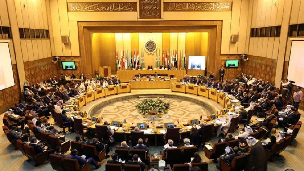 الجامعة العربية تصدر قرارا يدين هجمات إسرائيل بـ