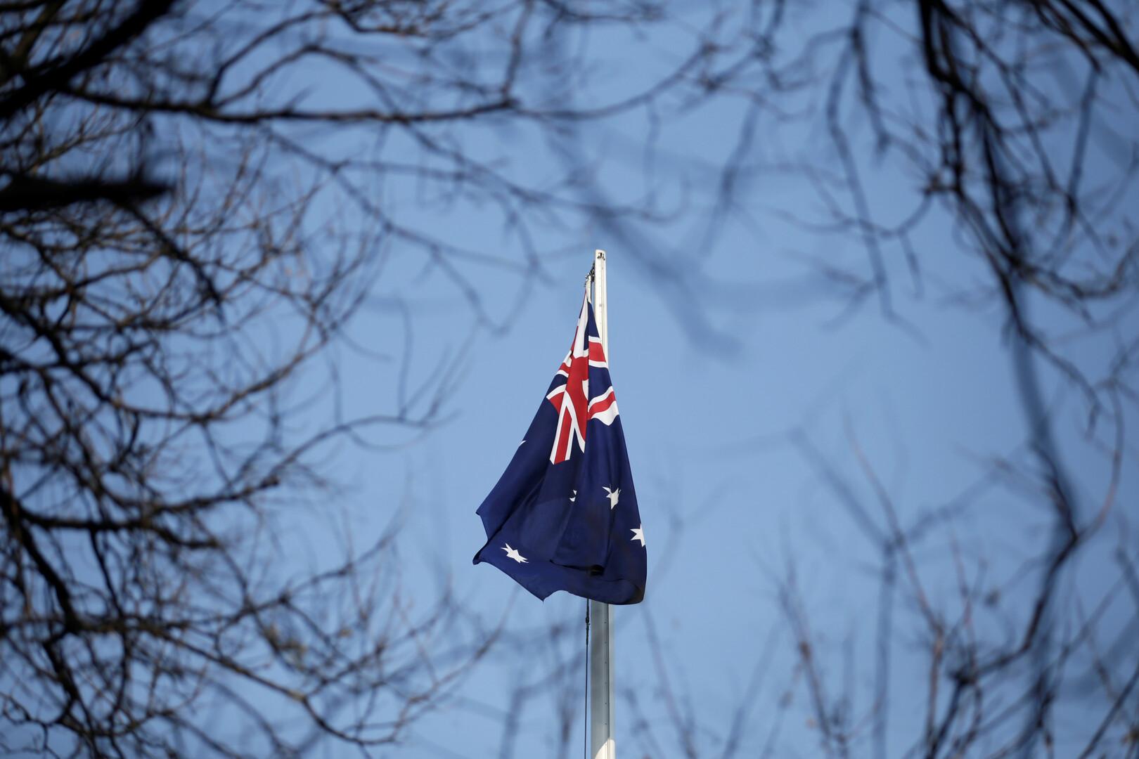 أستراليا تقول إن ثلاثة من رعاياها معتقلون في إيران