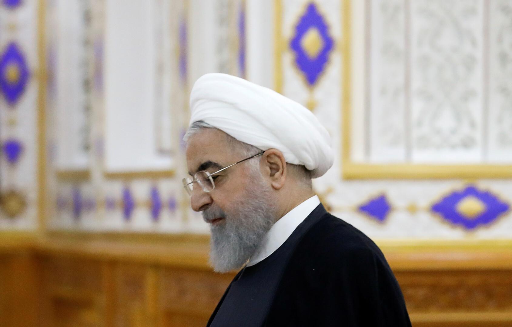 تصريحات إيرانية جديدة حول الاتفاق النووي على وقع إقالة بولتون