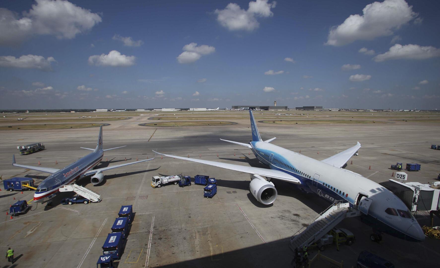 أكثر مطار تأخيرا في الرحلات الجوية على مستوى العالم