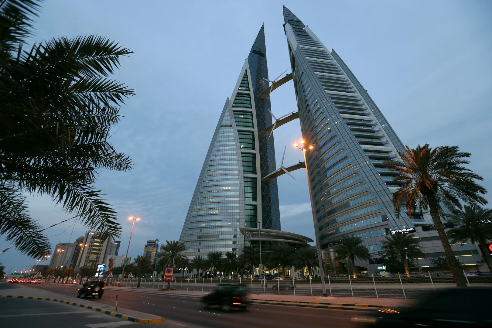 البحرين تدين إعلان نتنياهو نيته فرض سيادة إسرائيل على مناطق فلسطينية جديدة