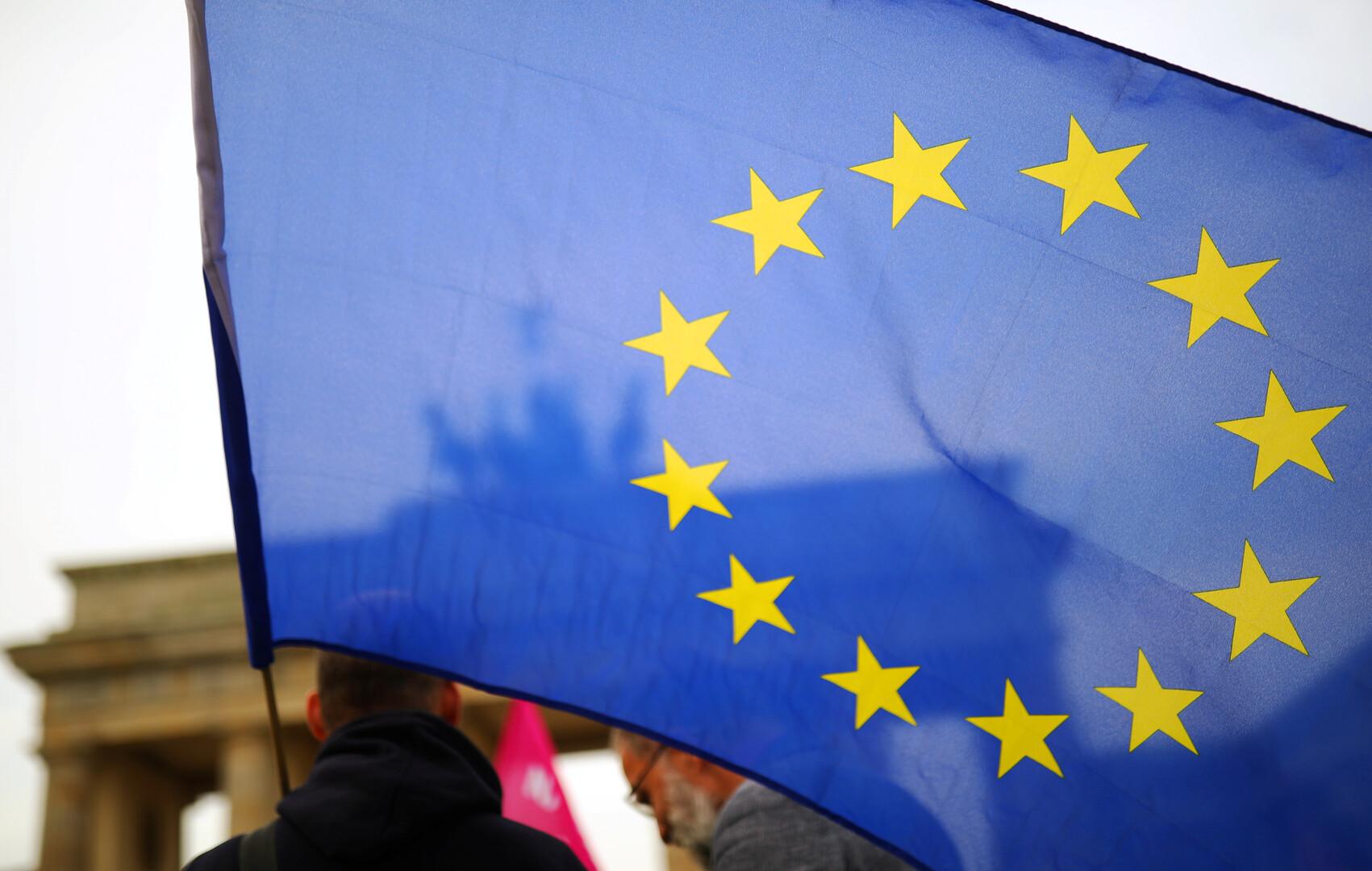 الاتحاد الأوروبي: تعهد نتنياهو بضم أراض فلسطينية يقوض عملية السلام