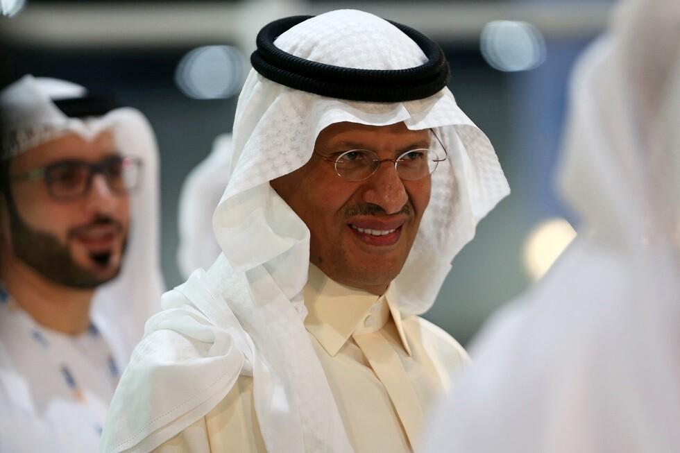 الطاقة العالمية بيد الأمير السعودي