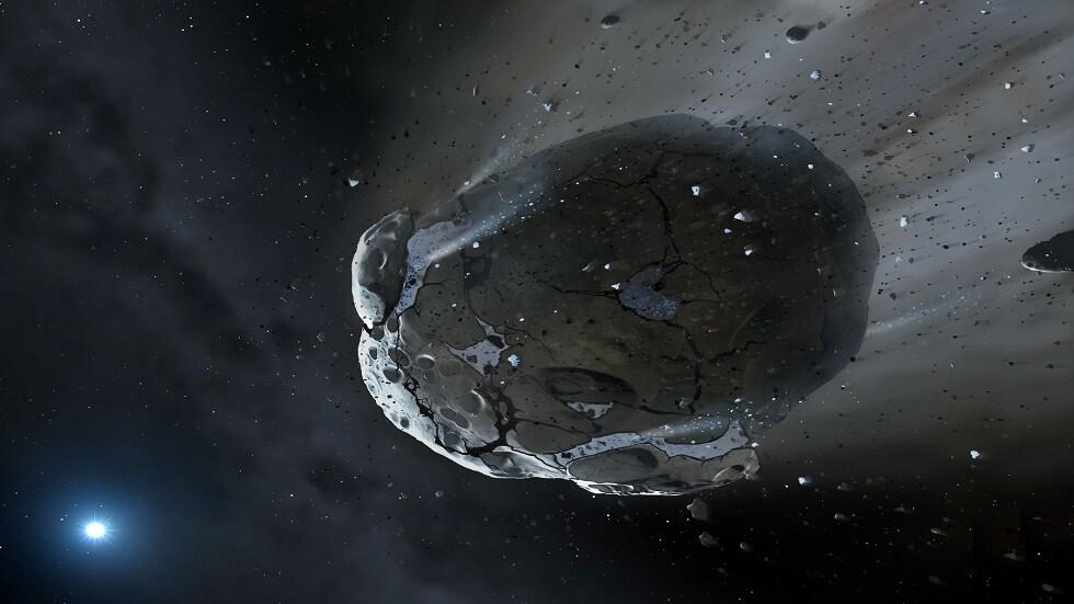 وكالة الفضاء الأوروبية تحذر .. مئات الكويكبات تهدد الأرض!