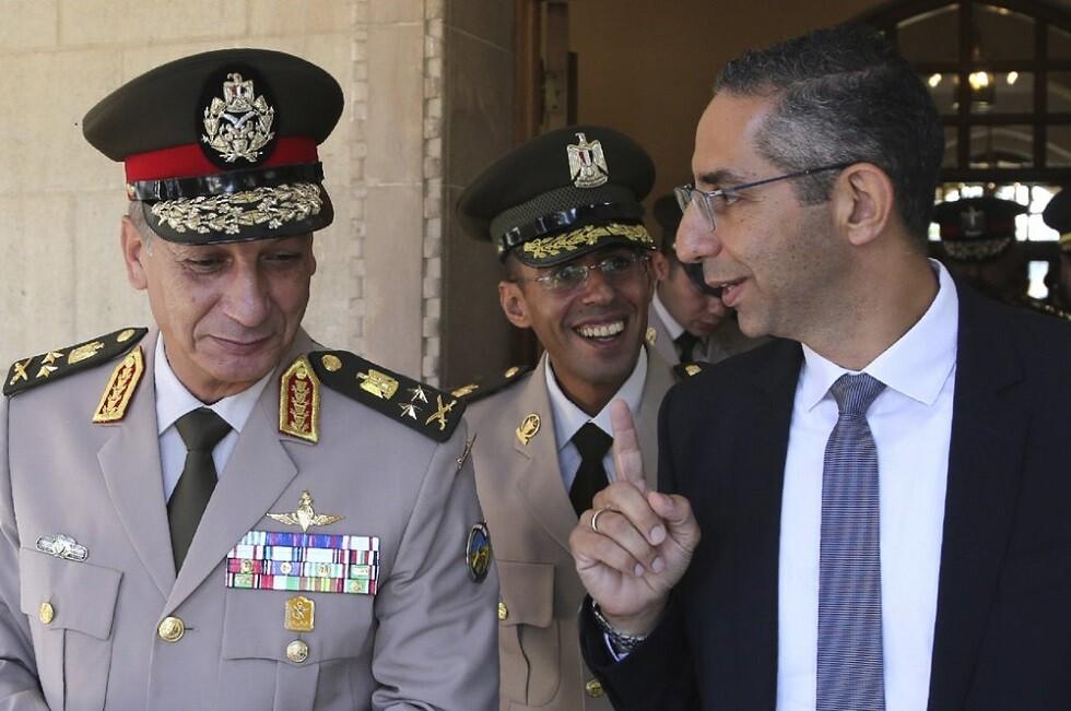 قبرص: أمن الطاقة عنصر رئيسي في علاقاتنا المتنامية مع مصر