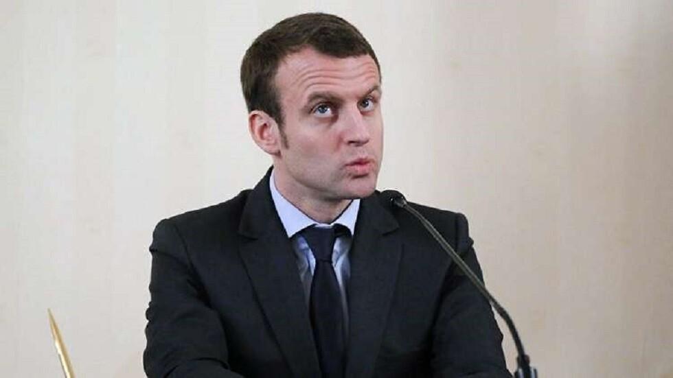 فرنسا.. وزيران بحكومة ماكرون يتلقيان تهديدات بالقتل (صورة)