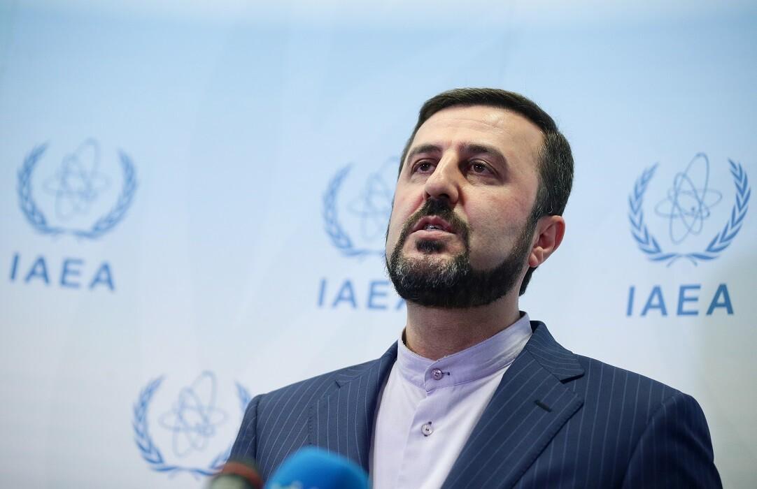 مسؤول إيراني: هناك تآمر أمريكي إسرائيلي للضغط على الوكالة الدولية للطاقة الذرية