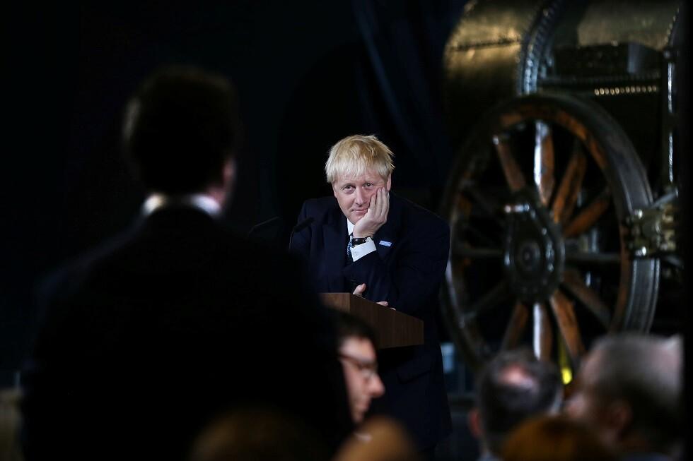 القضاء الاسكتلندي يوجه صفعة موجعة جديدة إلى جونسون