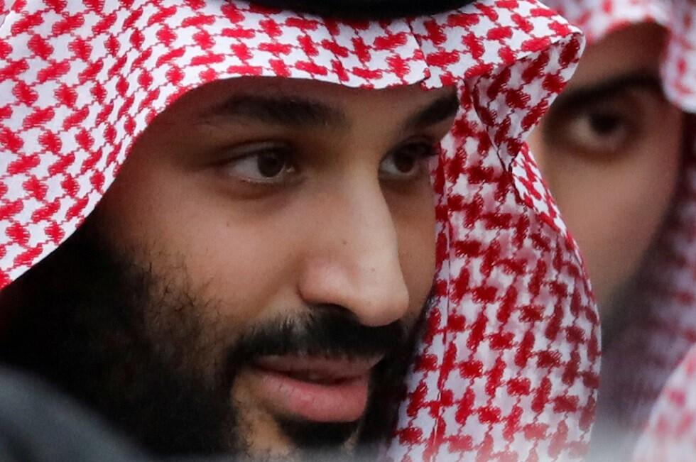 النطق بالحكم في قضية شقيقة محمد بن سلمان بفرنسا غدا الخميس