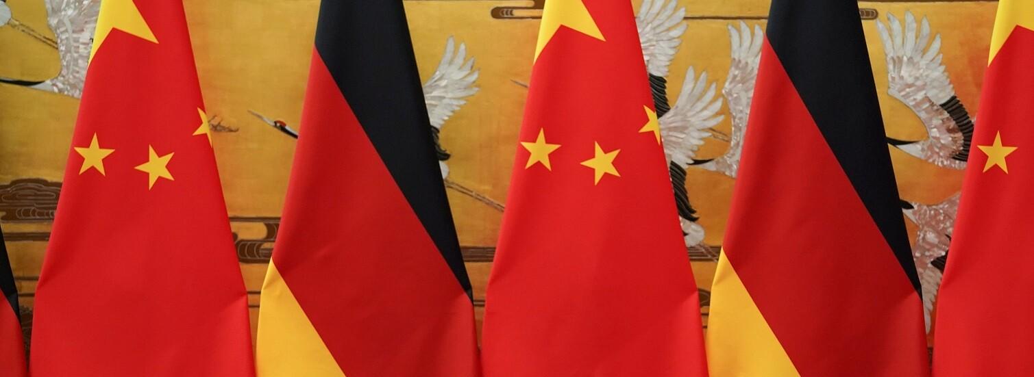 الصين تستدعي رسميا سفير ألمانيا بسبب احتجاجات هونغ كونغ