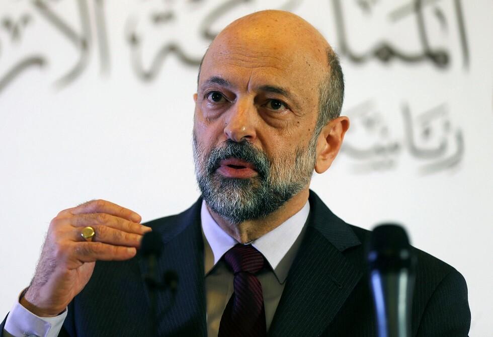 رئيس الوزراء الأردني: إعلان نتنياهو سيؤدي لعواقب وخيمة على أمن المنطقة واستقرارها