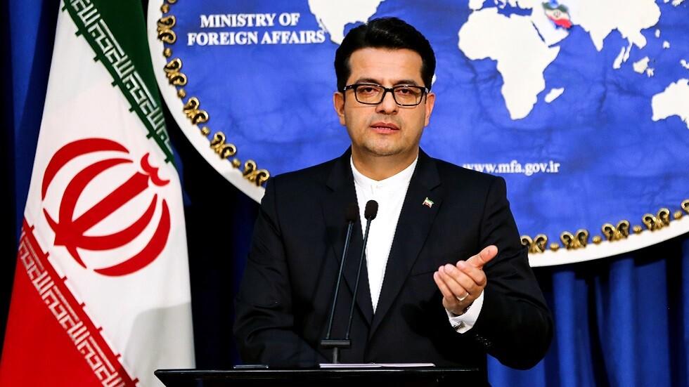 طهران: نتنياهو يخطط لضم غور الأردن من أجل كسب الانتخابات