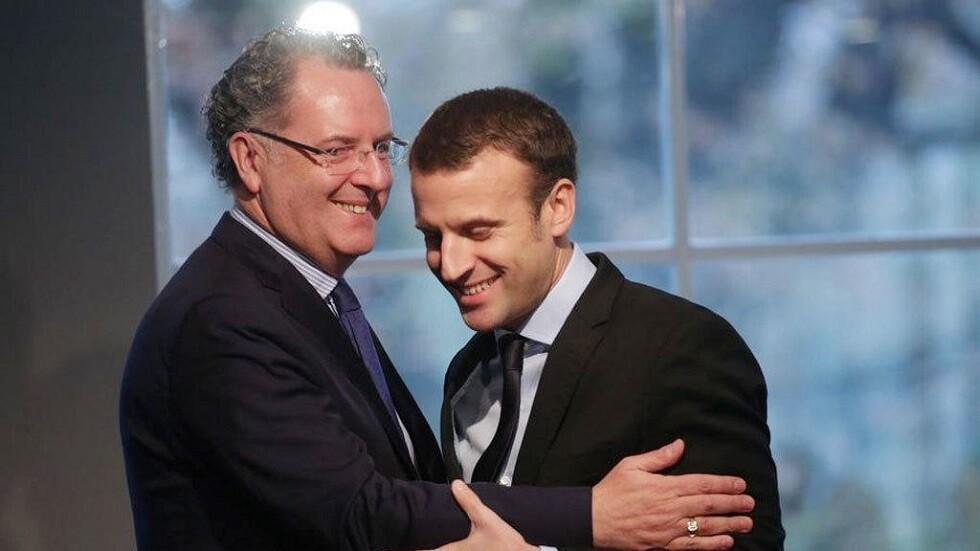 شبهة فساد تقود رئيس الجمعية الوطنية بفرنسا وحليف ماكرون إلى التحقيق