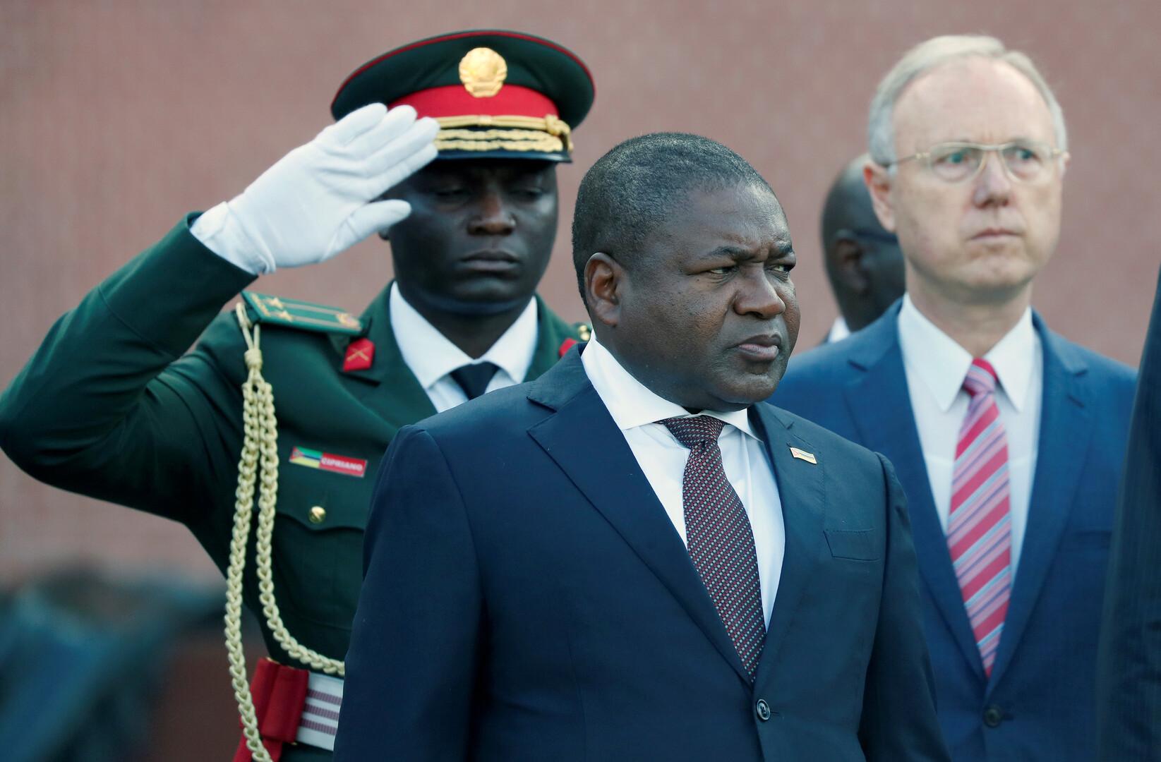 مقتل 10 أشخاص في تدافع خلال مهرجان انتخابي في موزمبيق