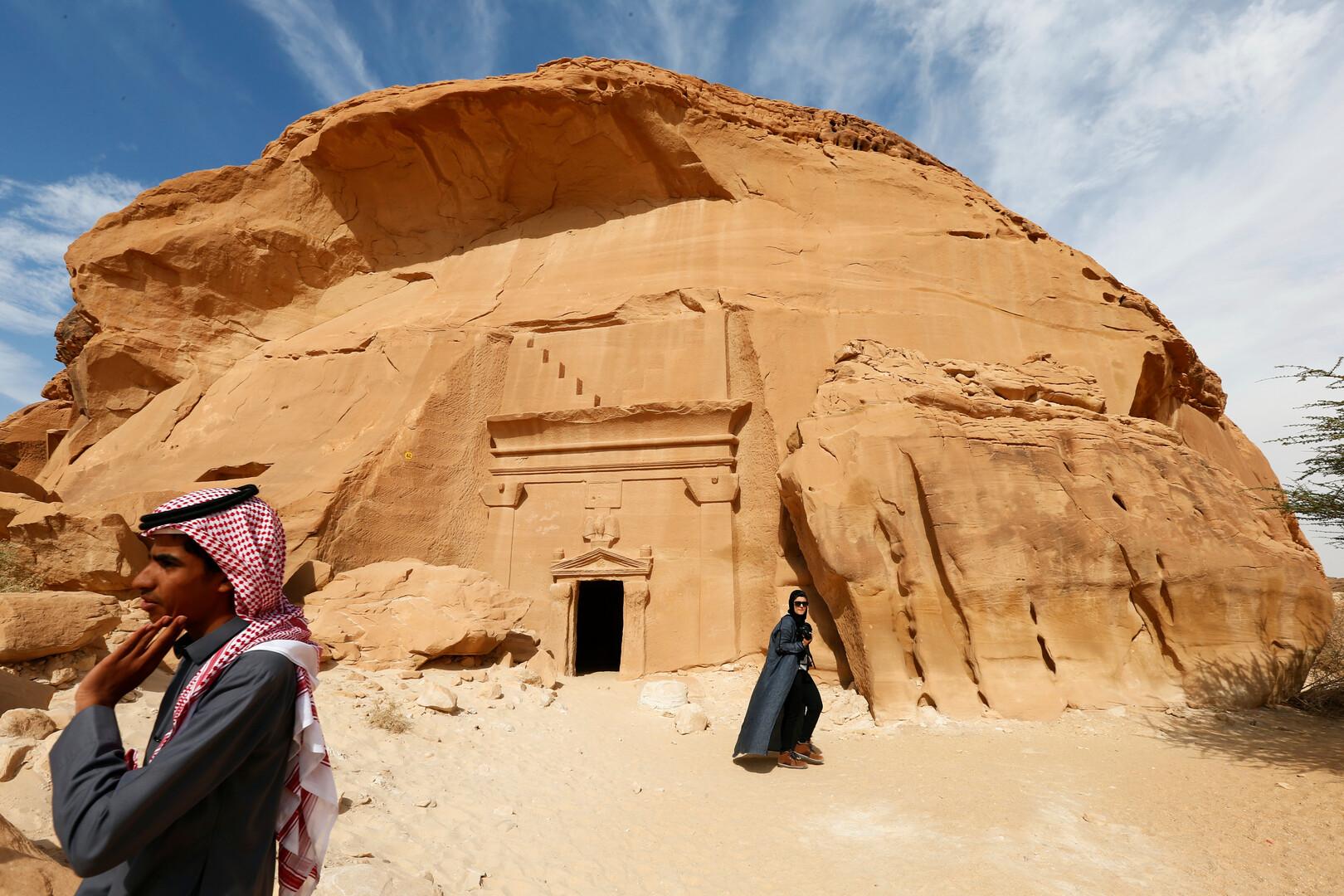 الرياض: سنفتح أبوابنا أمام سياح العالم في غضون 90 يوما!