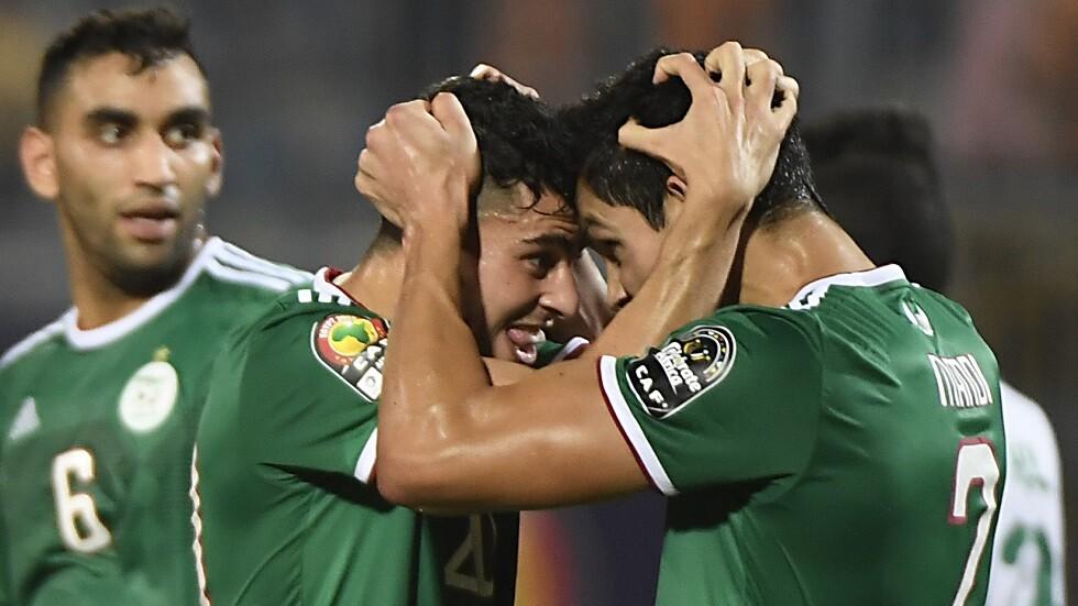 تشيلسي يرصد 39 مليون يورو للتعاقد مع نجم المنتخب الجزائري