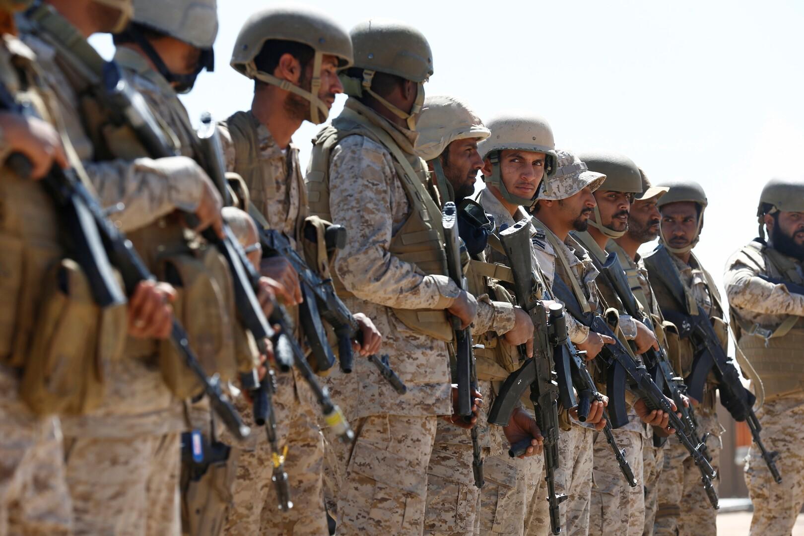 السعودية توقع عقدا دفاعيا ضخما