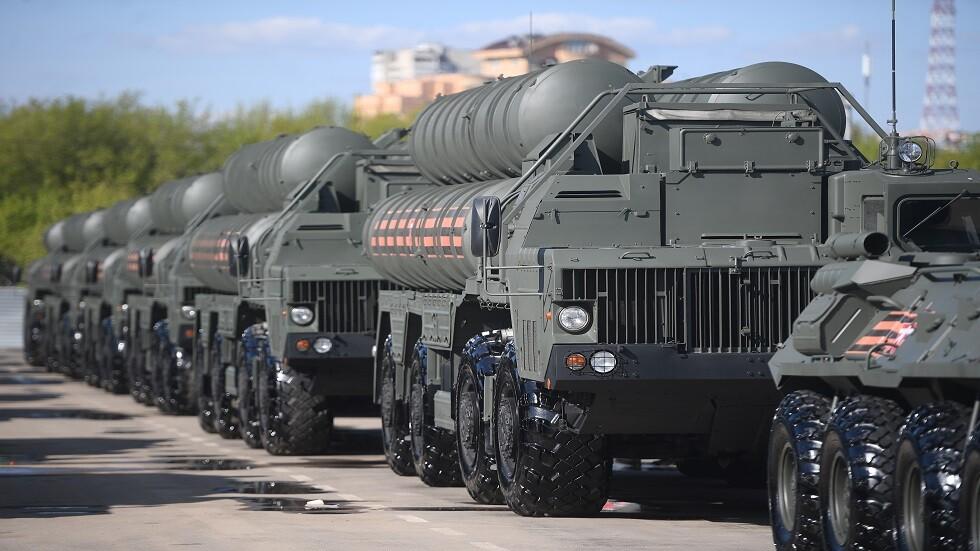 المنظومة الصاروخية الروسية