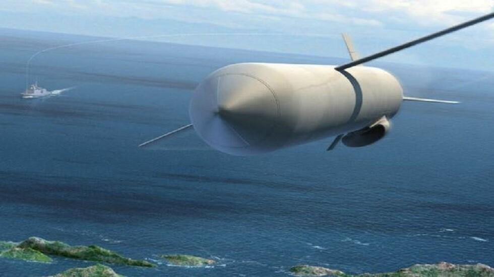نتيجة بحث الصور عن CNBC: المخابرات الأمريكية تعتقد أن روسيا تسرع العمل على صواريخ نووية غير محدودة المدى