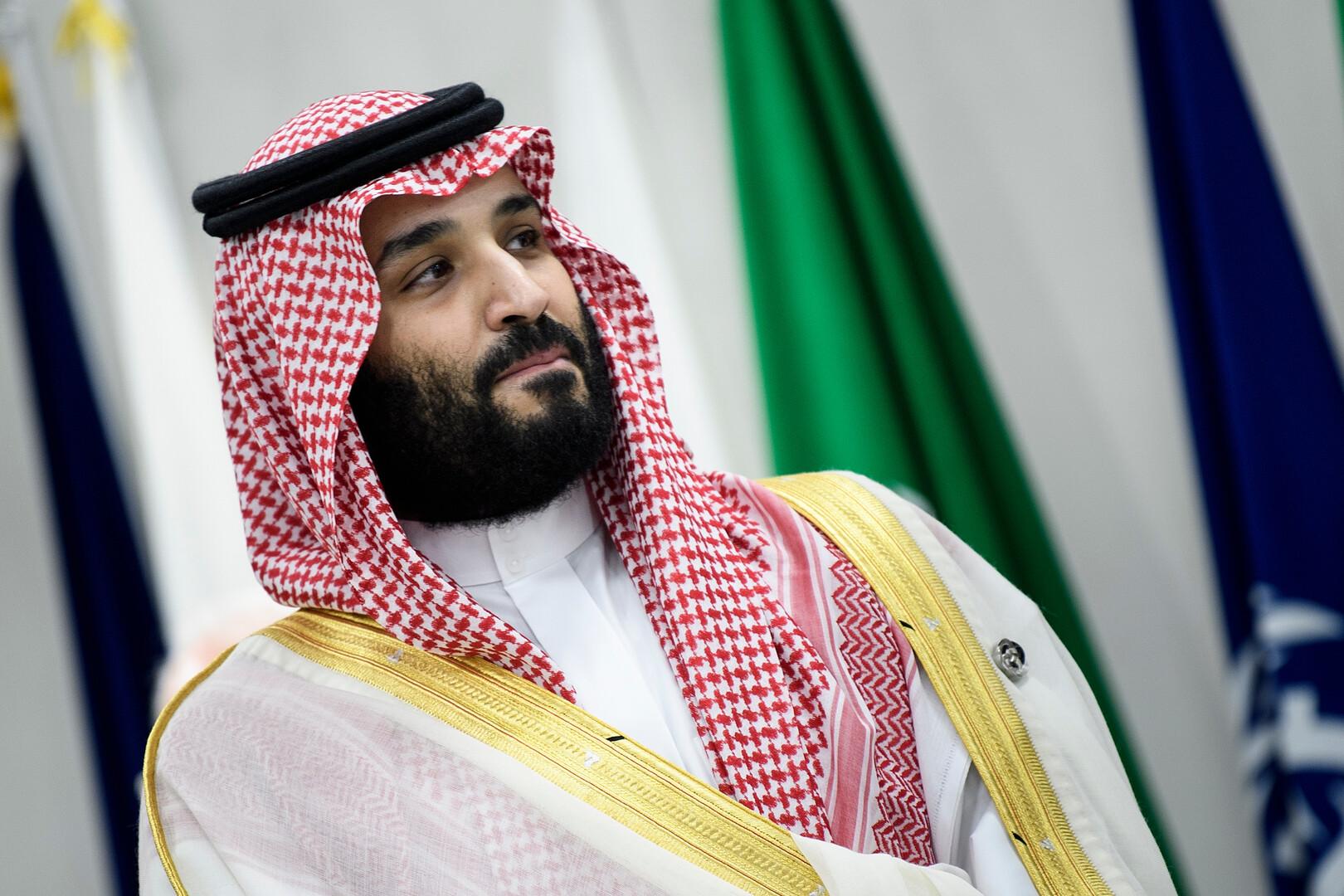 ولي العهد السعودي يأمر بترميم قصر تاريخي يعود لشقيقة الملك المؤسس على نفقته الخاصة