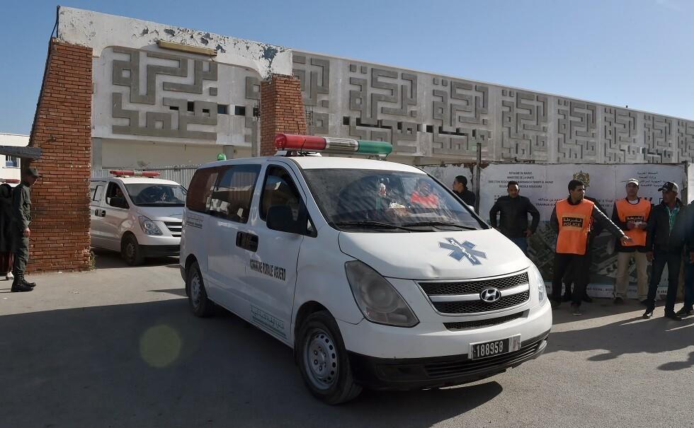 3 أطباء يحددون سبب وفاة عالم نووي مصري في المغرب