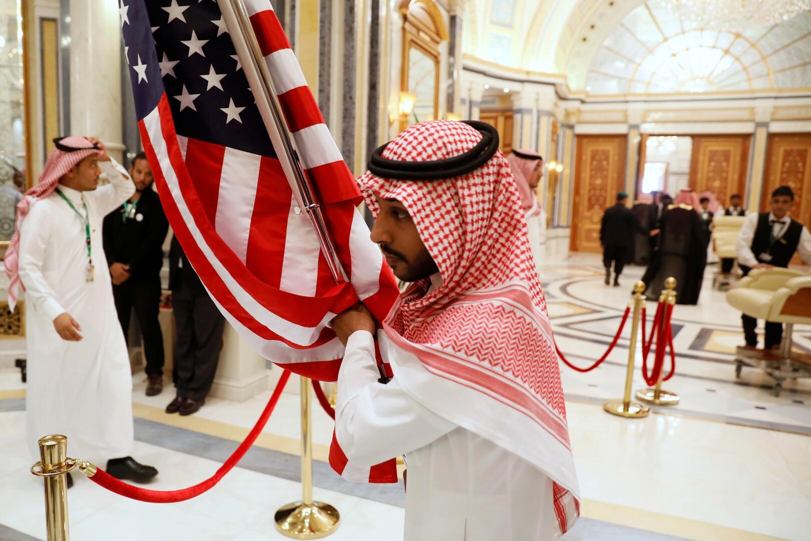 الولايات المتحدة تفوقت على السعودية ولكن لفترة وجيزة