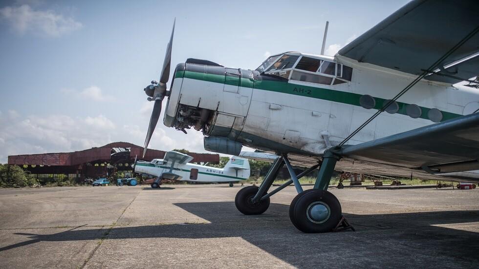 روسيا تصنع طائرة مدنية خفيفة جديدة